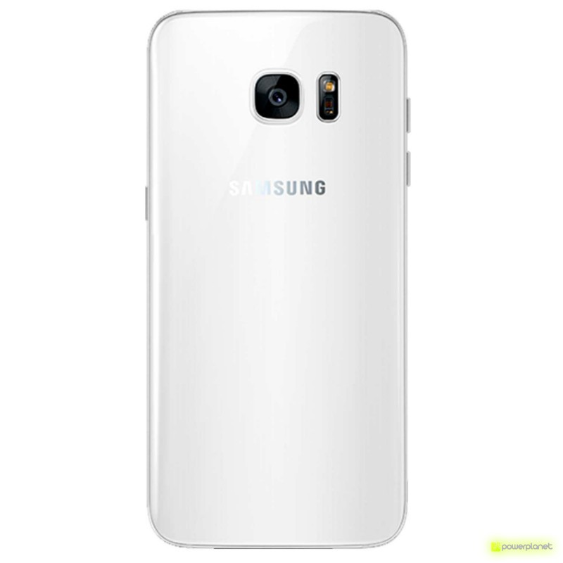 Samsung Galaxy S7 Edge G935F White - Class B Refurbished