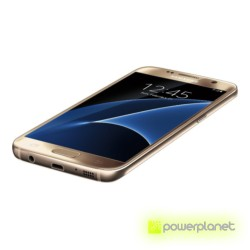 Samsung Galaxy S7 Edge Dorado - Ítem5