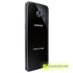 Samsung Galaxy S7 Edge Negro - Ítem3