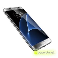 Samsung Galaxy S7 Edge Plata - Ítem4