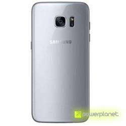 Samsung Galaxy S7 Edge Plata - Ítem2