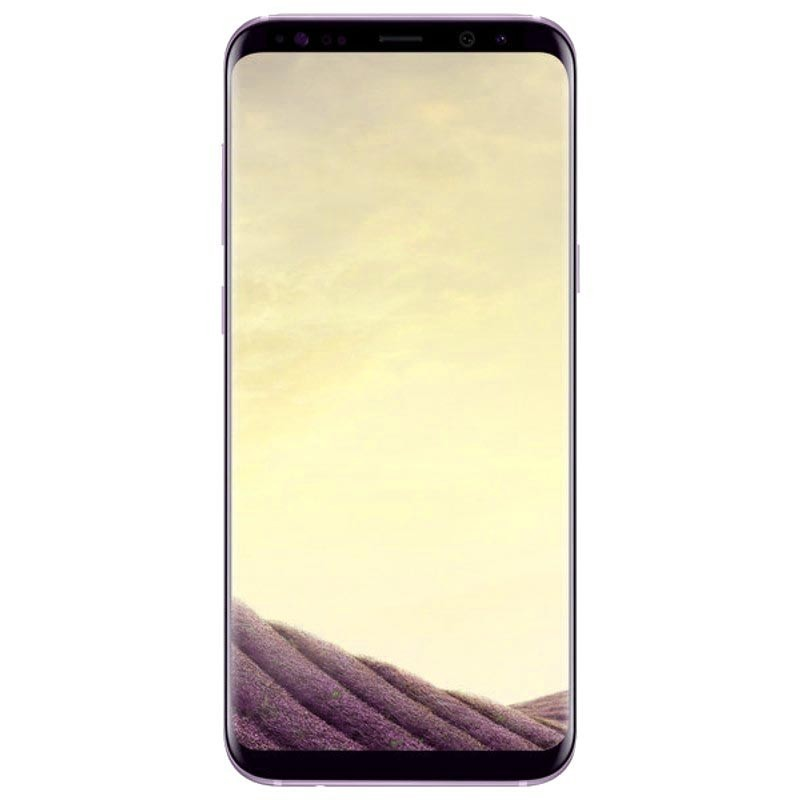 Samsung Galaxy S8 G950F 4GB/64GB Gris