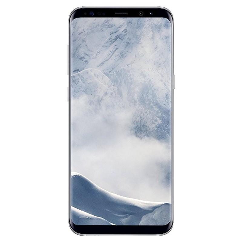 Samsung Galaxy S8 G950F 4GB/64GB Arctic Silver