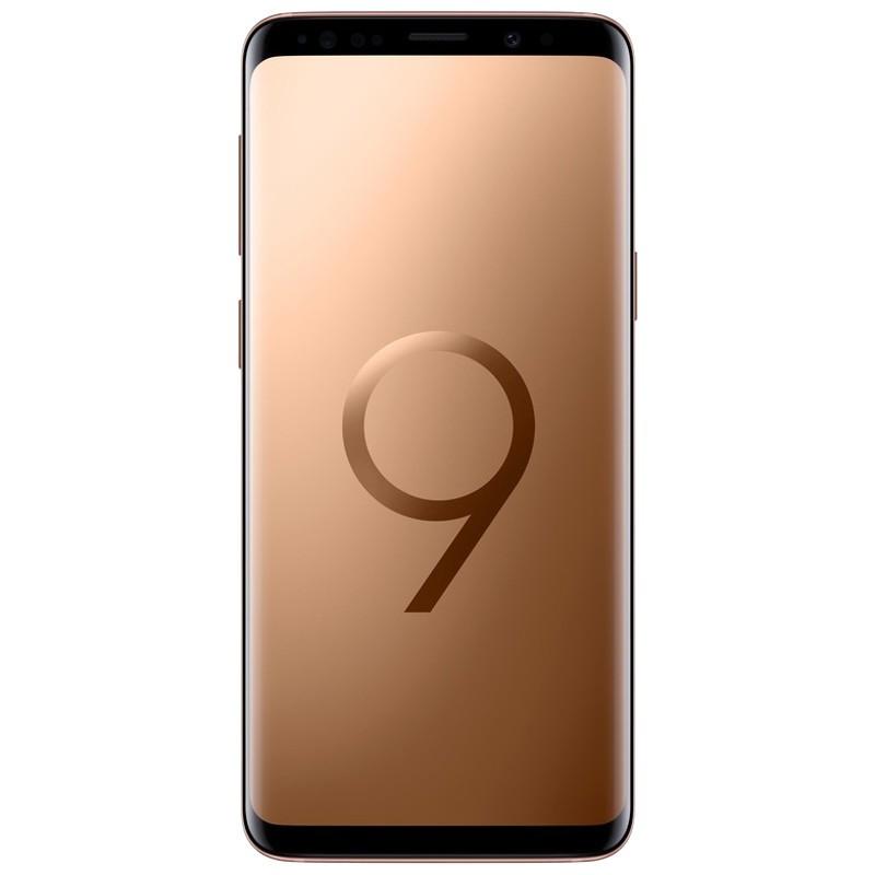 Samsung Galaxy S9 G960F DS Dorado