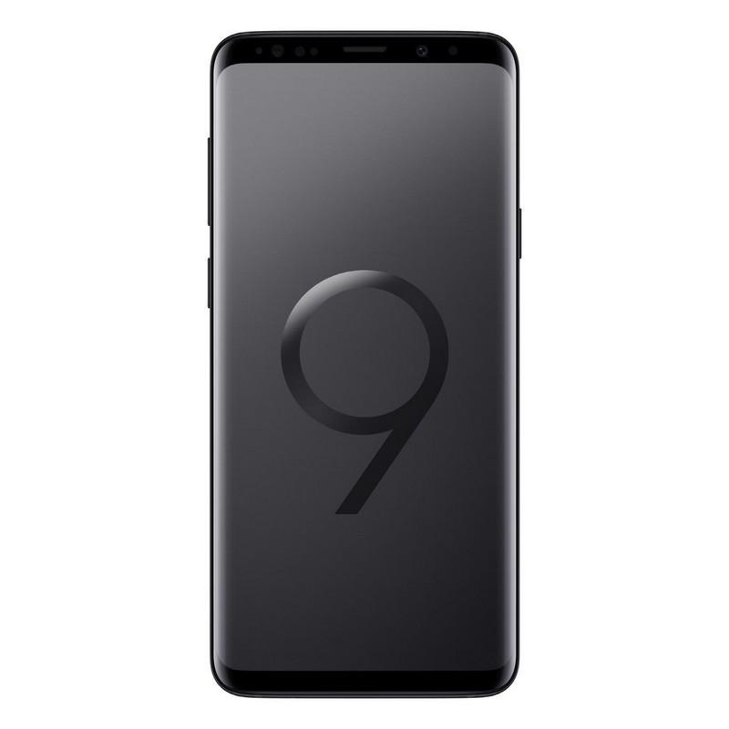 Samsung Galaxy S9 Plus G965F Negro