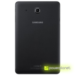 Samsung Galaxy Tab E T561 9.6 Negro - Ítem2