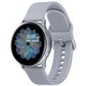 Samsung Galaxy Watch Active 2 40mm Aluminum R830 Silver Crown