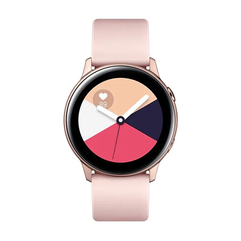 Samsung Galaxy Watch Active R500 Rosa Oro