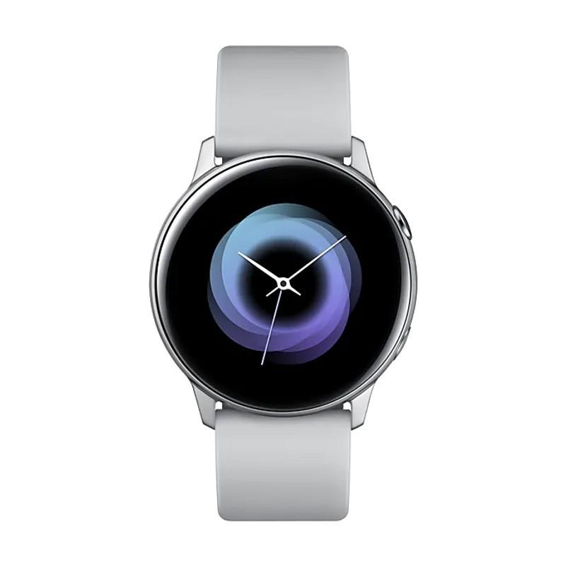 Samsung Galaxy Watch Active R500 Plata