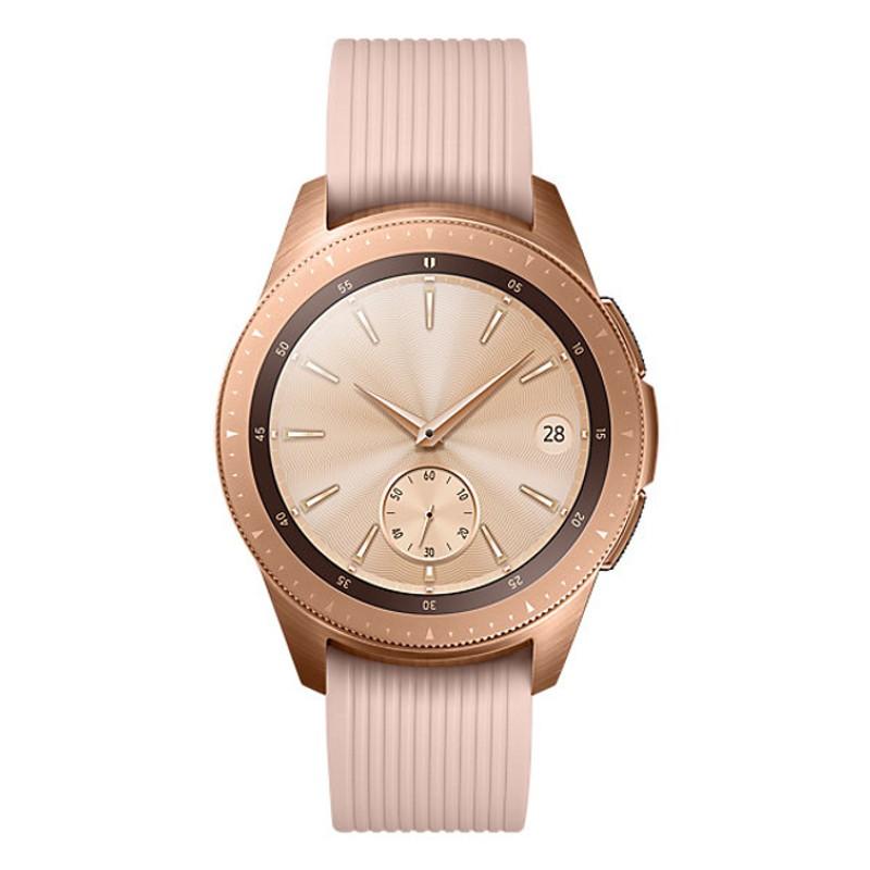 Samsung Galaxy Watch R810 42mm Dorado Rosa
