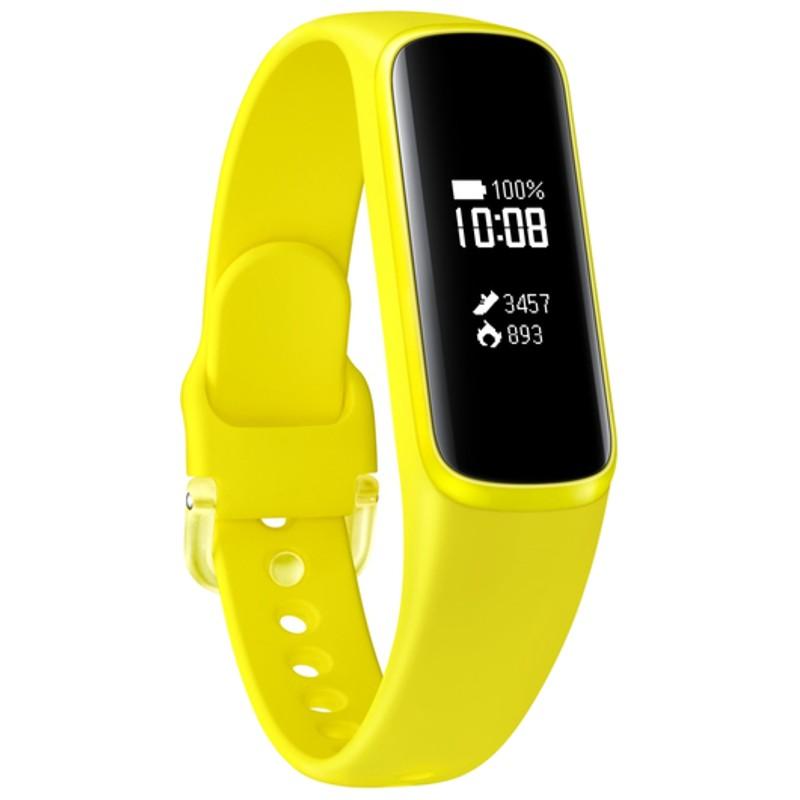 Samsung Galaxy Fit E R375 Amarelo