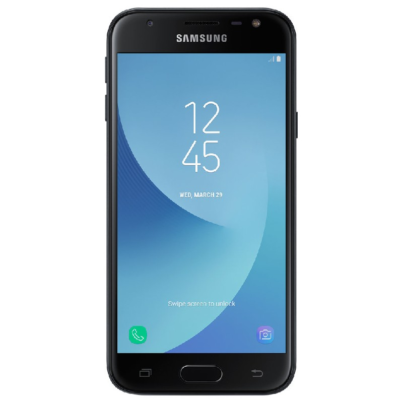 Samsung Galaxy J3 DualSim (2017) J330F Negro