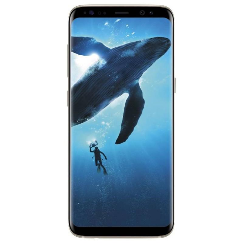 Samsung Galaxy S8 G950F 4GB/64GB Coral Blue