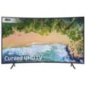 Samsung UE55NU7300 55 4K UltraHD Smart TV Curvo