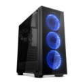 PC Gaming Ryzen 5 2400G/16GB/120GB SSD KickAss - Ítem1