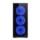 Caixa NOX Hummer TG RGB - Preto - Item1