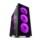 Caixa NOX Hummer TG RGB - Preto - Item9