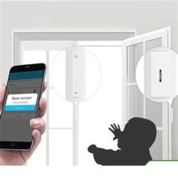 Sensor de puerta Broadlink SmartONE S1 - Ítem2