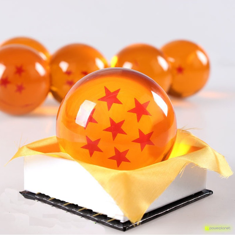 Dragon Balls Set