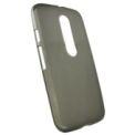 Capa de silicone para Motorola MOTO G 3 Gen - Item