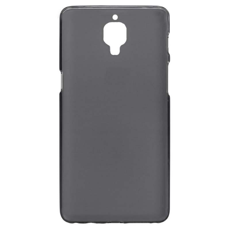 Capa de silicone para OnePlus 3