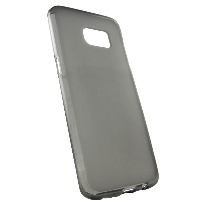 Funda de silicona para Samsung Galaxy S7 Edge