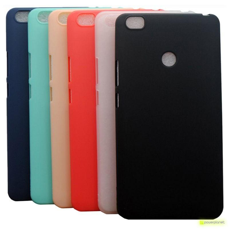 Xiaomi Mi Max TPU Case