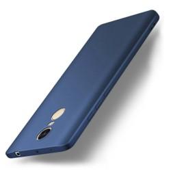 Capa de silicone para Xiaomi Redmi Note 4 - Item1
