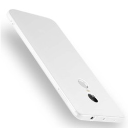 Funda de silicona para Xiaomi Redmi Note 4 - Ítem2