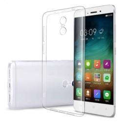 Funda de silicona para Xiaomi Redmi Note 4 - Ítem5
