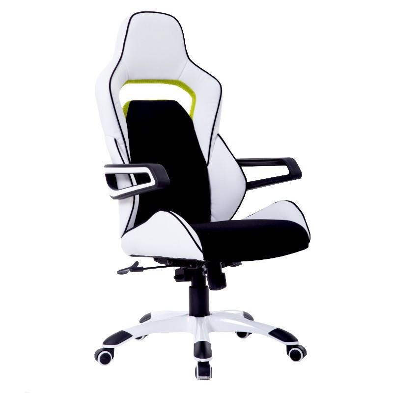 Silla gamer conforama beau chaise bureau conforama - Sillas gamer baratas ...