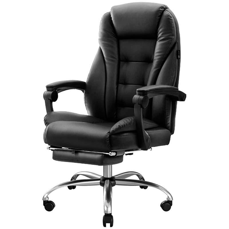 Hbada Hdny166bm Black Desk Chair, Black Desk Chairs