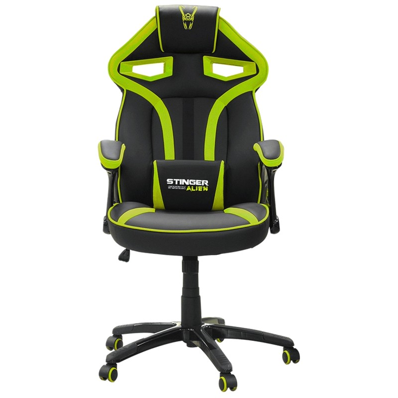 Gaming Chair Woxter Stinger Station Alien Green