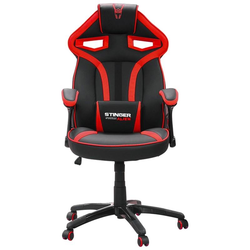 Gaming Chair Woxter Stinger Station Alien Red