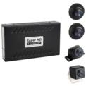 Parking System 4 Cameras for Car