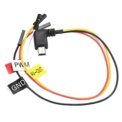 SJCAM Cable AV FPV SJ7/SJ6 - Ítem