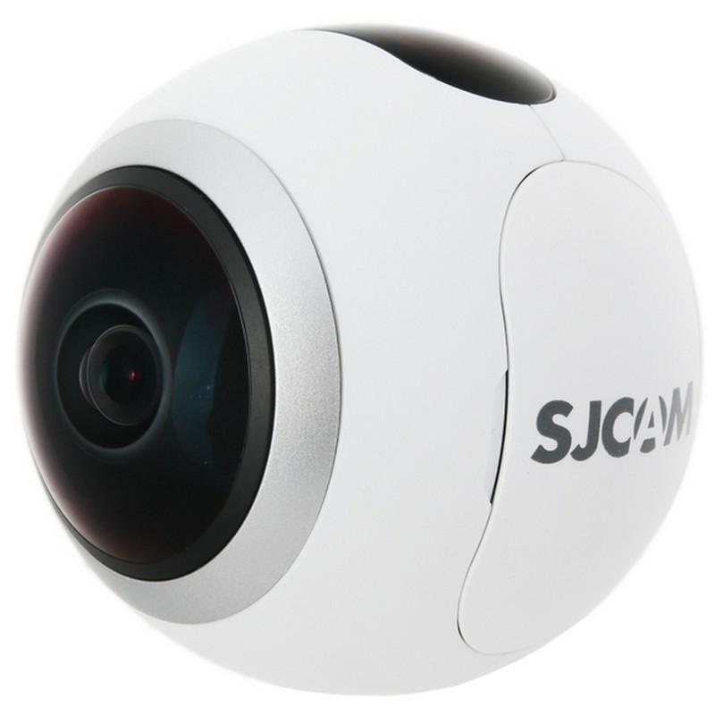 SJCAM SJ360 2K WiFi - Cámara Panorámica