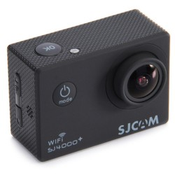 Action Cam SJCAM SJ4000+ Plus 2K - Item1