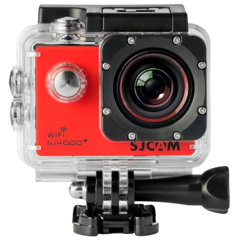 Action Cam SJCAM SJ4000+ Plus 2K