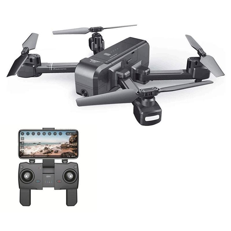 SJRC Z5 Drone Selfie GPS FPV 1080P RTF - Ãtem2