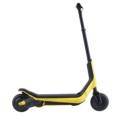 Skate Flash URBAN Patinete Eléctrico Amarillo - Color amarillo - Autonomía de 40 minutos - Diseño Plegable - Respetuoso con el Medio Ambiente - Acelerador en el Manillar - Ruedas de 8 Pulgadas - Motor 250W - Carga en 8 horas