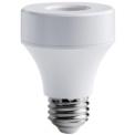 Smart Socket DB-001 - Porta lámparas inteligente - Compatible con Bombillas E27 / E26 - Pensado para Lámparas -AplicaciónSmart Life - Función Temporizador - Activar / Desactivar a Distancia - Compatible con Alexa y Google Home y IFTTT