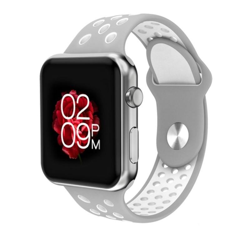 d7a38333a34 Smartwatch IWO em PowerPlanetOnline.com