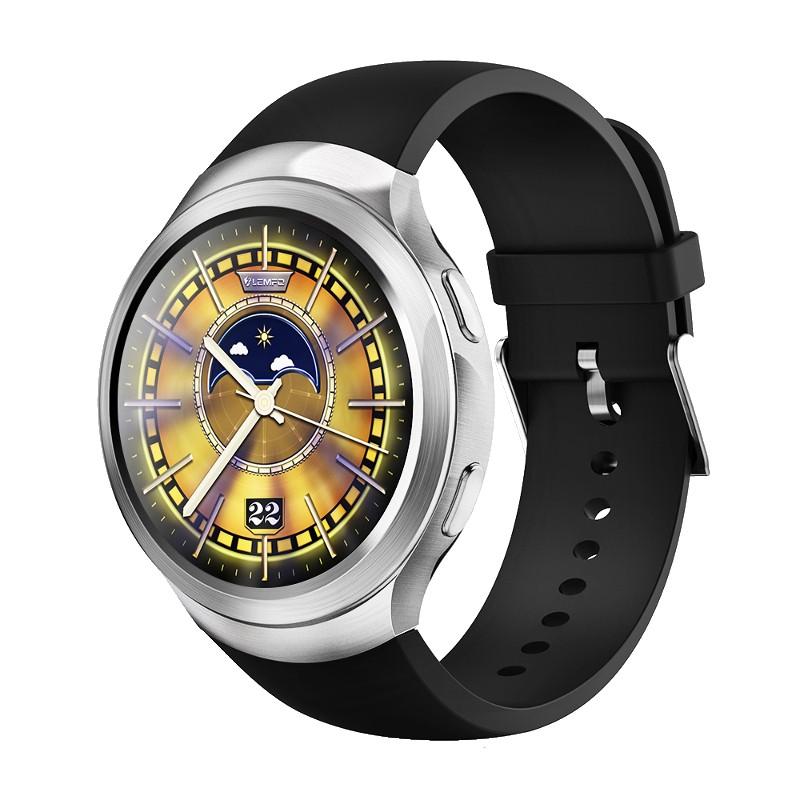 Smartwatch LEMFO LES2 - Clase B Reacondicionado