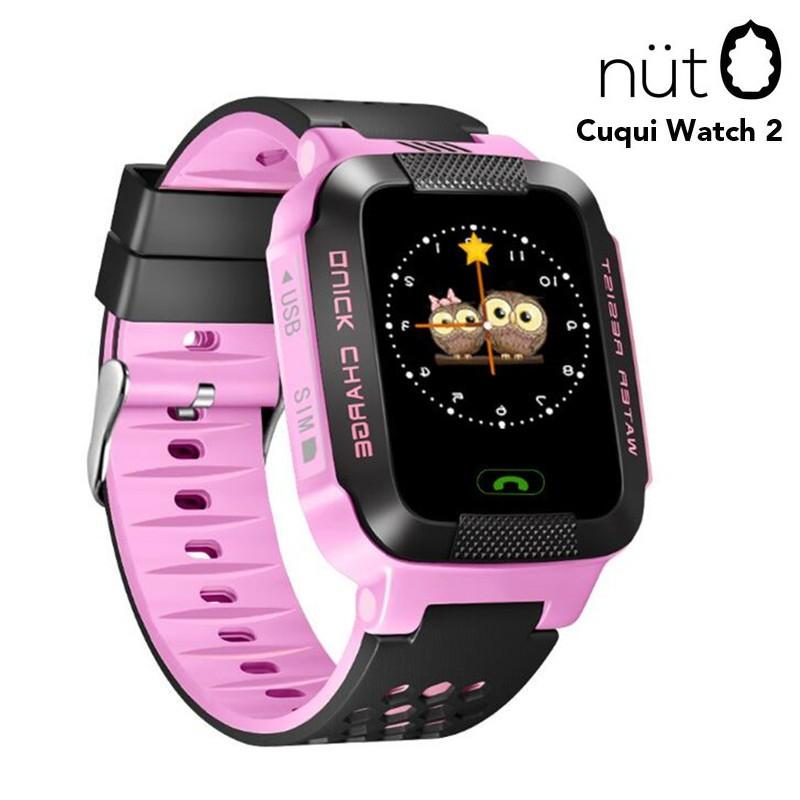 Smartwatch Nüt Cuqui Watch Y21G