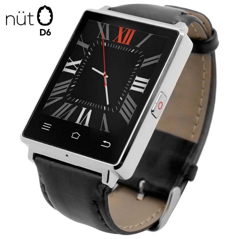 Smartwatch Nüt D6