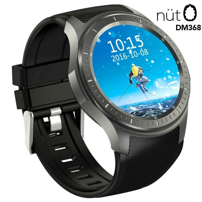 Smartwatch Nüt DM368