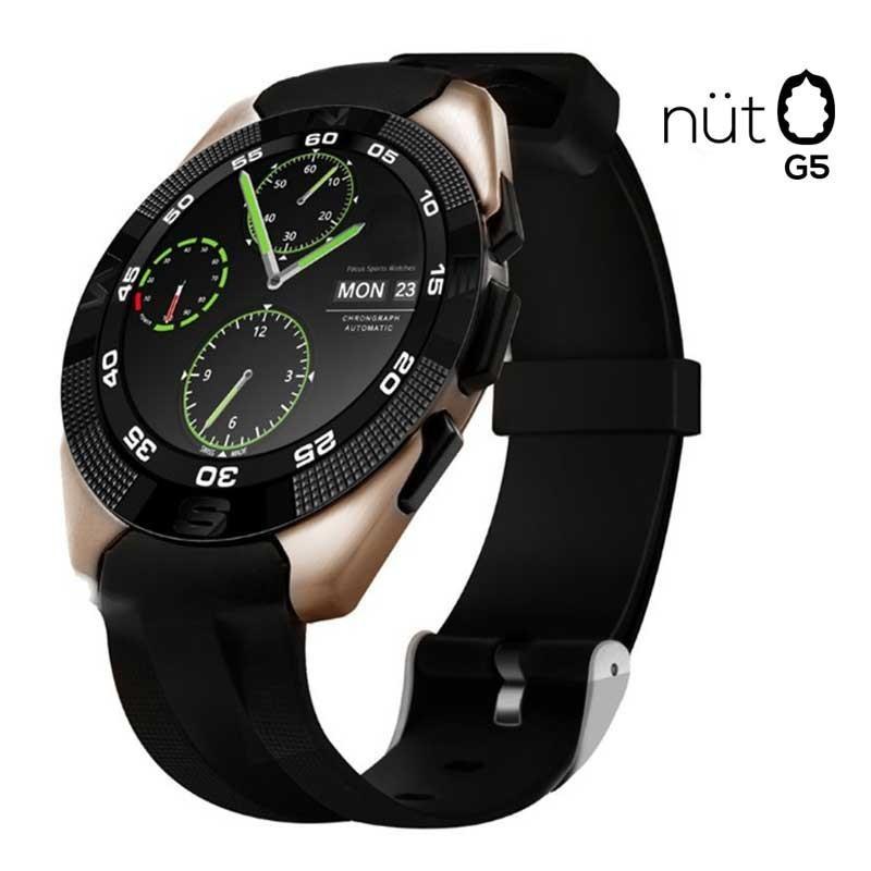 Smartwatch Nüt G5