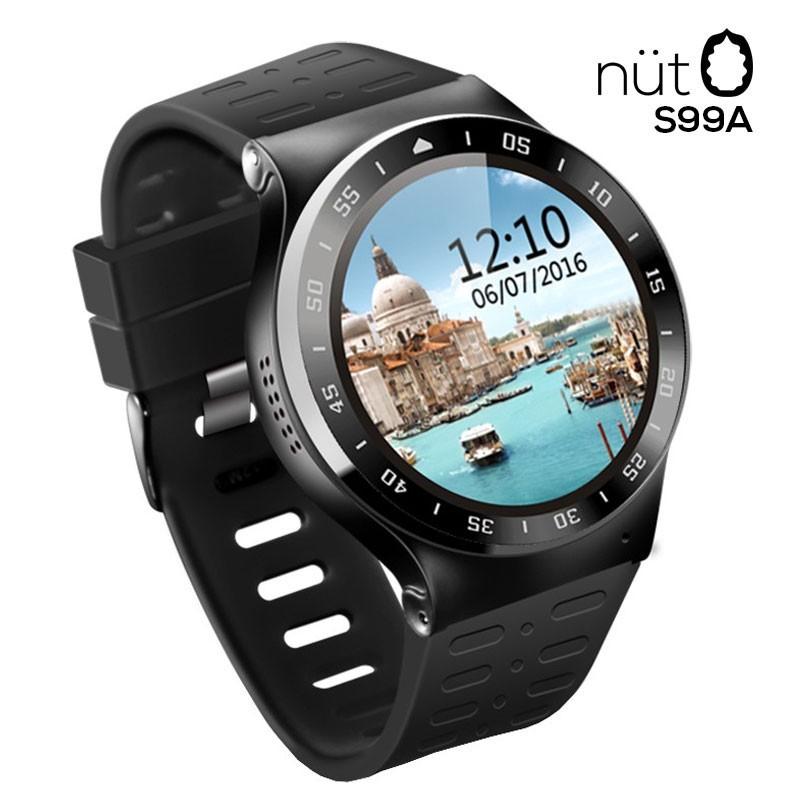 Smartwatch Nüt S99A