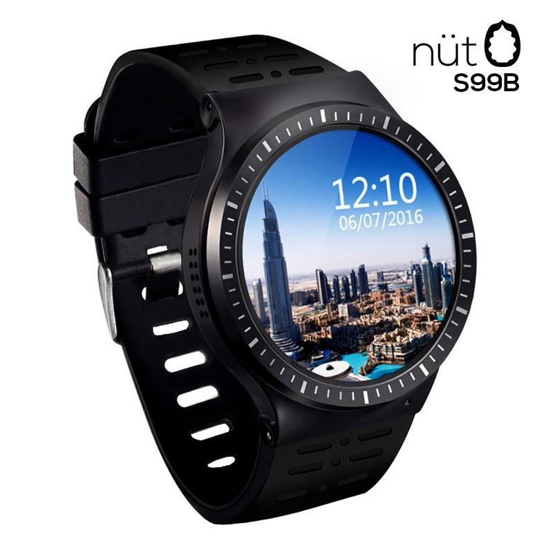 Smartwatch Nüt S99B